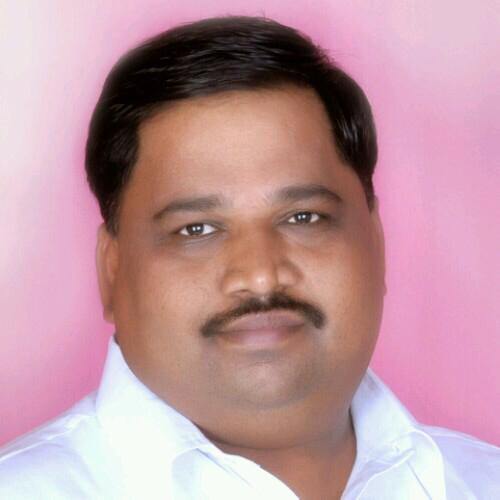 Mr. Kantilal Tukaram Gujar