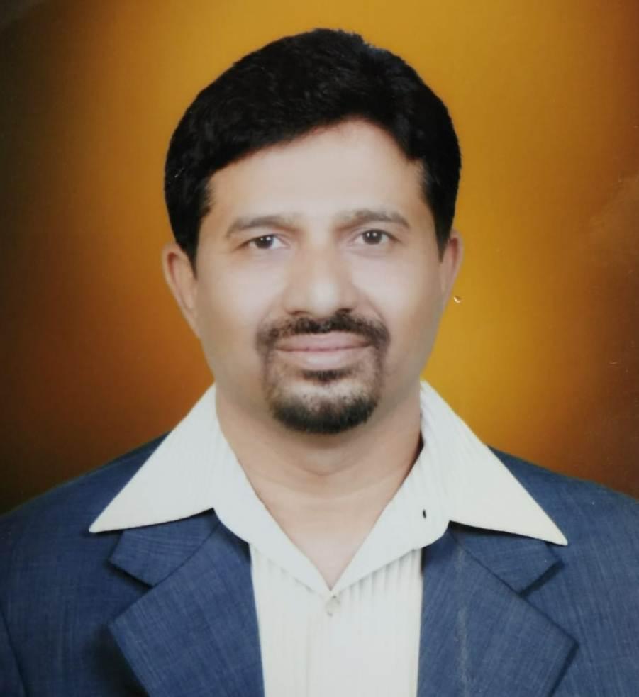 Adv. Ajit Kumar Dinkar Jadhav